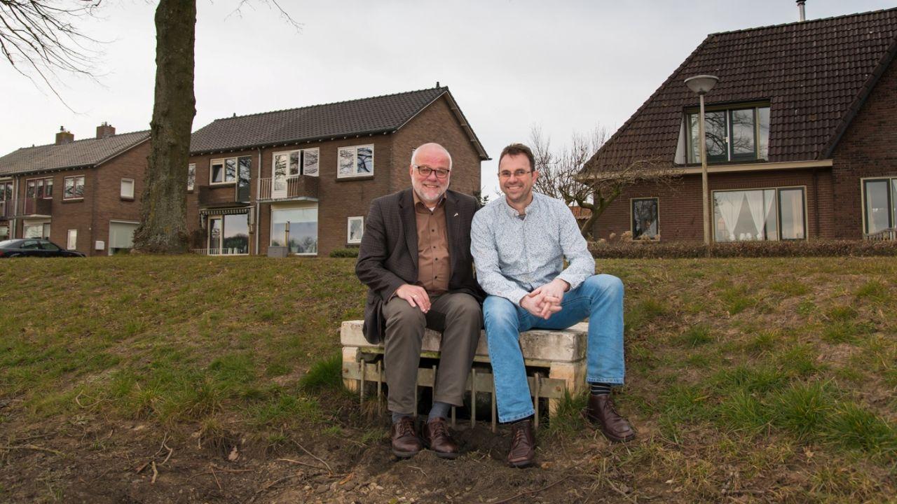 """""""Water komt niet zómaar uit de kraan!"""" Zwolle"""